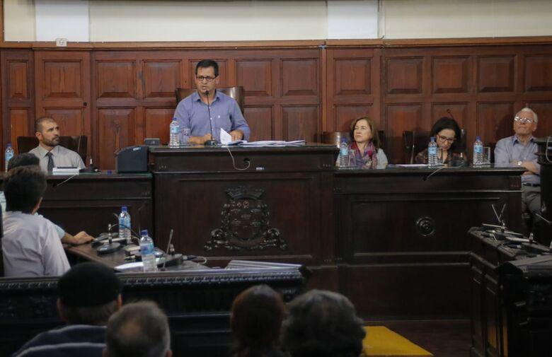 Roselei repudia atraso da Cetesb na liberação do acesso à Quinta dos Buritis - Crédito: Divulgação
