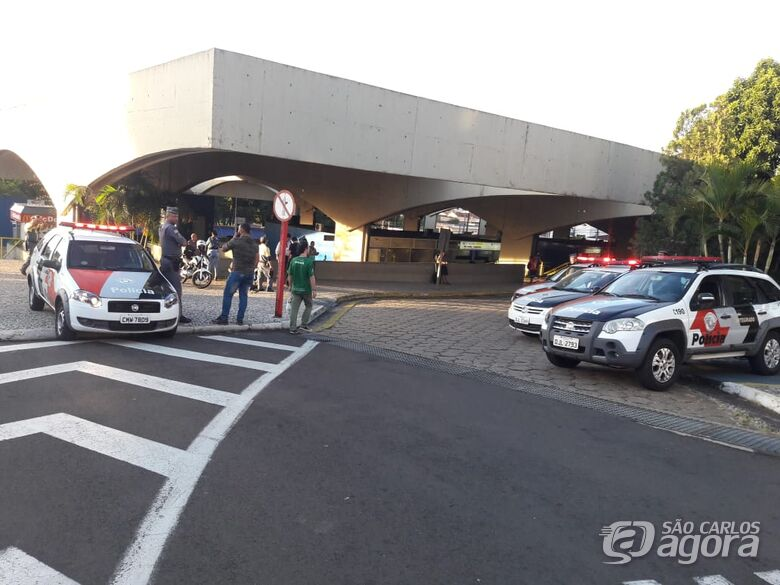 Prefeitura de São Carlos multa em R$ 25 mil empresas de transporte por aplicativo - Crédito: Maycon Maximino
