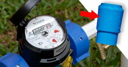 Malabim propõe projeto com objetivo de impedir que o ar seja calculado na conta mensal do consumidor - Crédito: Divulgação