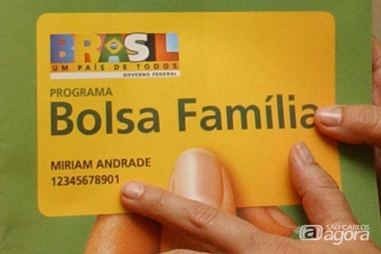 Bolsa Família: frequência escolar deve ser enviada até quinta-feira - Crédito: Agência Brasil