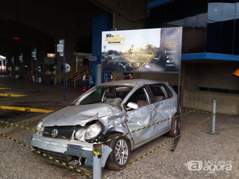 Campanhas educativas, engenharia e fiscalização reduzem números de acidentes de trânsito em São Carlos - Crédito: Divulgação