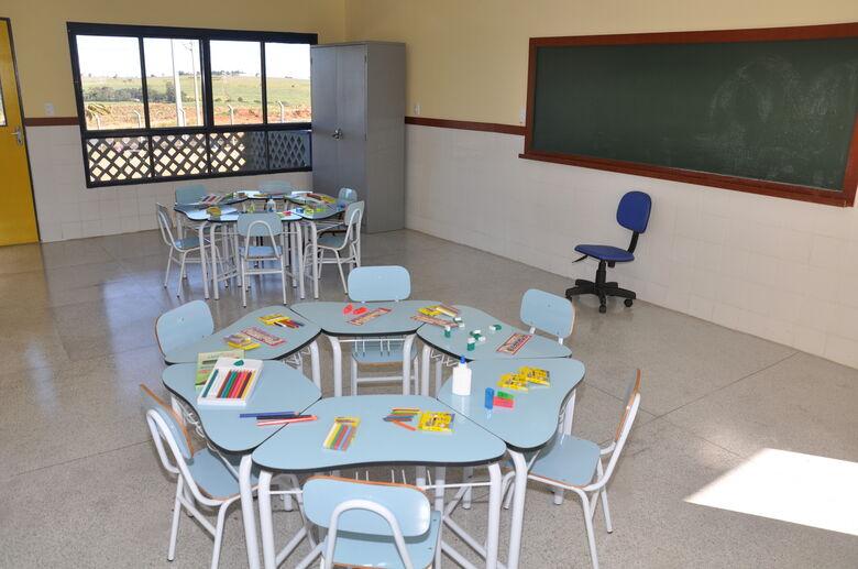 Rossieli Soares lança pedra fundamental da escola do Planalto Verde neste sábado -