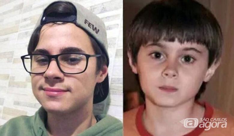 """Ator de """"Chiquititas"""" é assassinado a tiros junto com os pais em São Paulo - Crédito: Reprodução"""