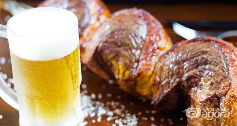 Iguatemi realiza festival de cerveja e churrasco neste final de semana - Crédito: Divulgação