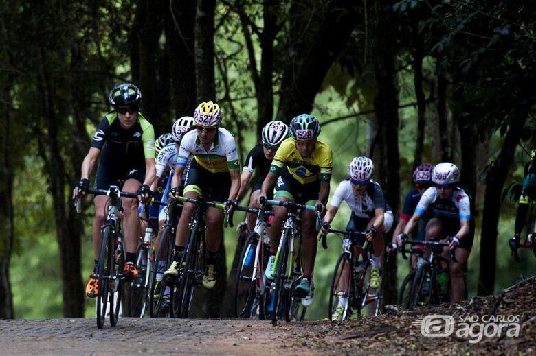 Ciclismo: Paulista de Estrada/CRI 2019 começa nesta sexta-feira em São Carlos -