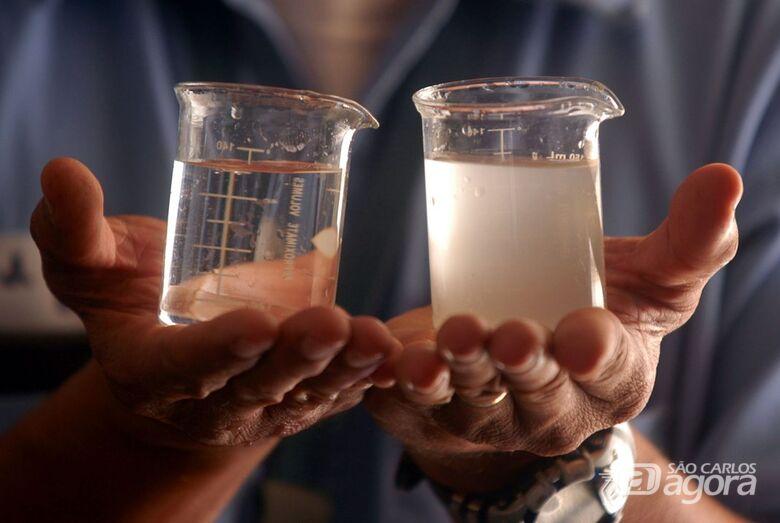 Pesquisa da UFSCar busca dessalinização da água mais barata e eficiente - Crédito: Divulgação