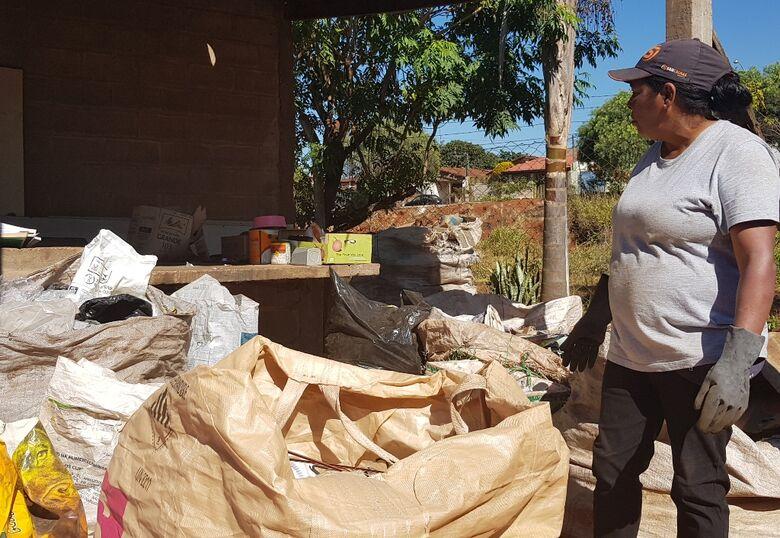 Ecopontos do Jardim Paulistano e Ipanema já funcionam com nova gestão -