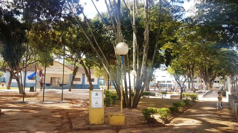 Prefeitura vai reformar CEMEI Cônego Manoel Tobias - Crédito: Divulgação