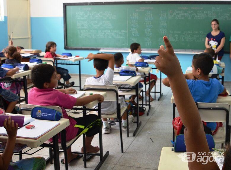 Prova dos Concursos Públicos da Educação e da Saúde será neste domingo -