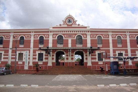 """""""Tour guiado"""" visitará prédios históricos de São Carlos - Crédito: Arquivo/SCA"""