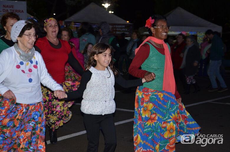 Tradicional Festa Junina da FESC começa nesta sexta -
