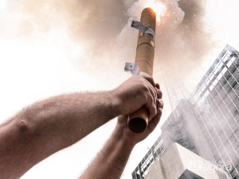 Departamento de Fiscalização orienta sobre a queima de fogos de artifícios em festas juninas -