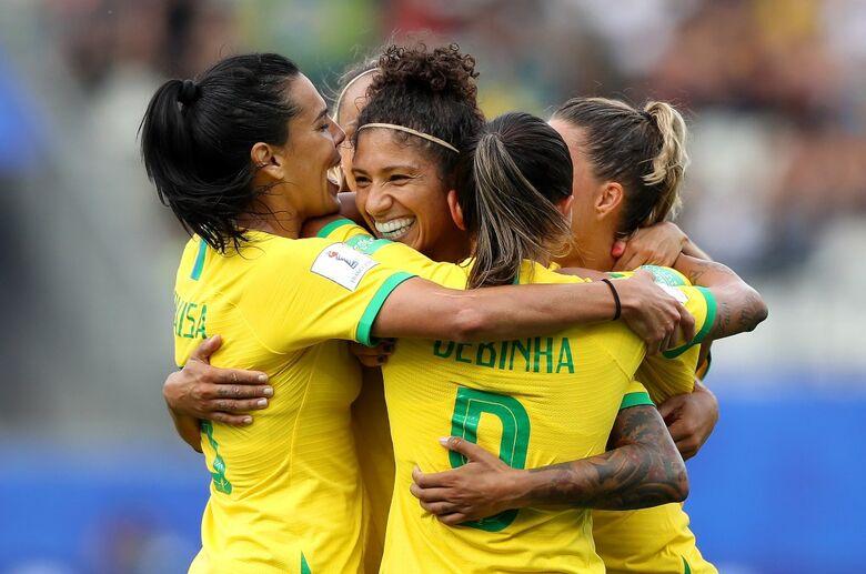 Prefeitura define horários de expediente durante a Copa do Mundo Feminina de Futebol -