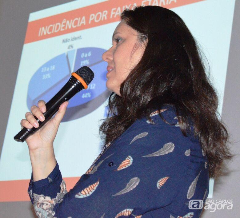 Políticas para as Mulheres será realizada dia 29 de junho em São Carlos - Crédito: Divulgação