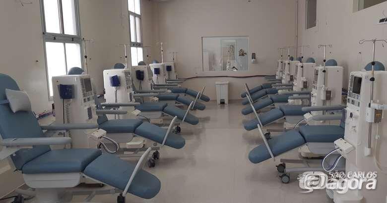 Santa Casa abre sindicância para apurar morte de dois pacientes da hemodiálise - Crédito: Arquivo SCA