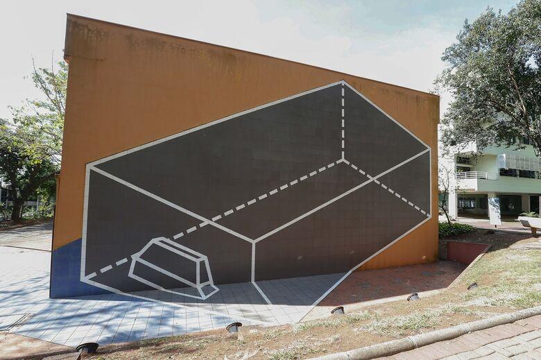 USP São Carlos abre concurso para professor em matemática - Crédito: Marcos Santos/USP Imagens