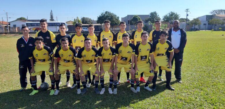 Multi Esporte/La Salle vence jogos amistosos - Crédito: Divulgação