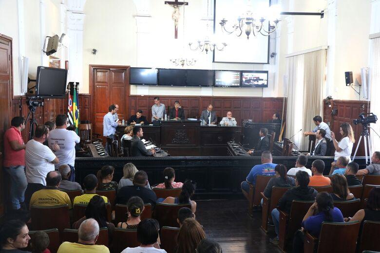 Em segundo turno, LDO é aprovada para 2020 - Crédito: Divulgação