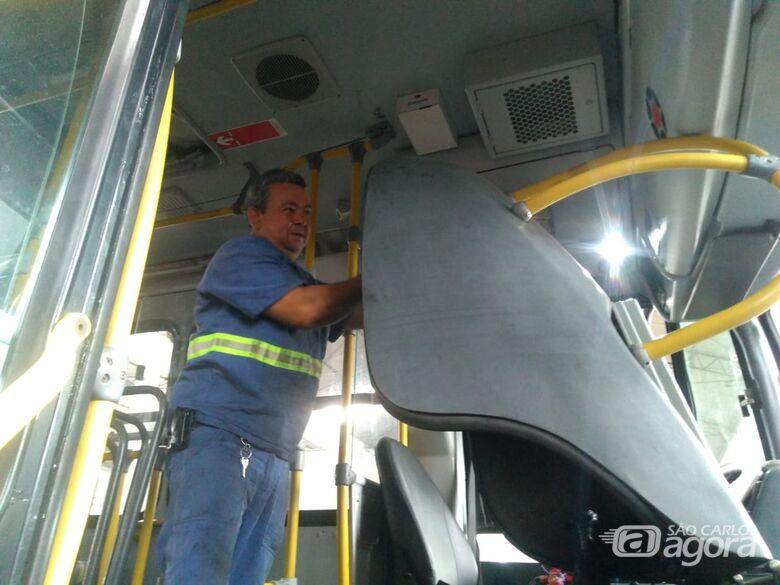 Suzantur São Carlos contrata motorista, mecânico diesel e ½ oficial mecânico - Crédito: Divulgação
