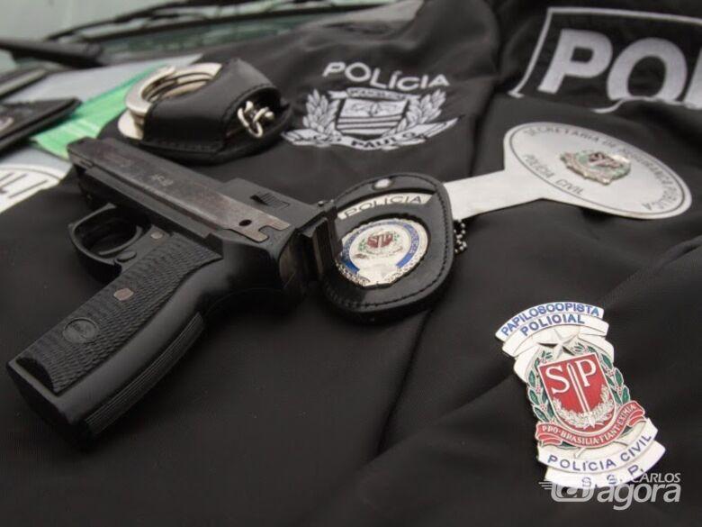 Governo de SP autoriza abertura de concurso para 2.939 policiais civis e técnicos-científicos - Crédito: Divulgação