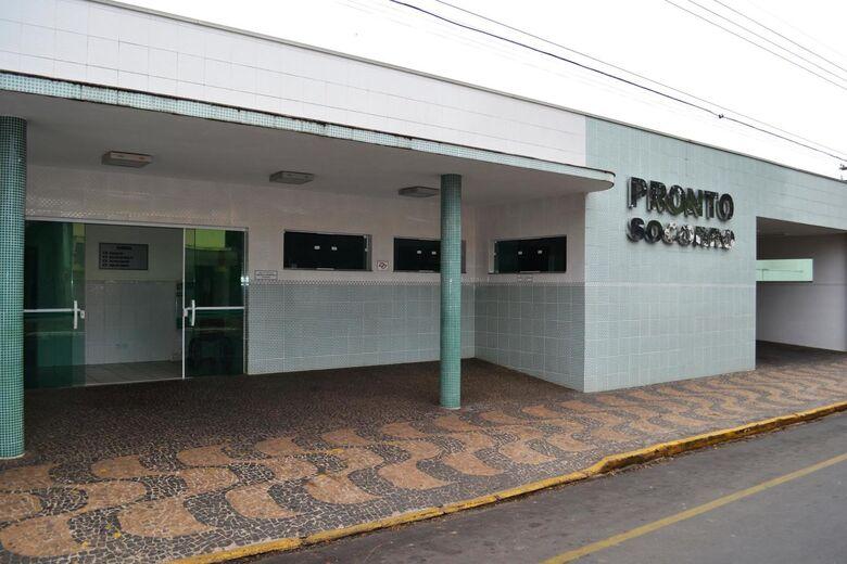 Recém-nascida é encontrada dentro de saco em cidade da região - Crédito: Divulgação
