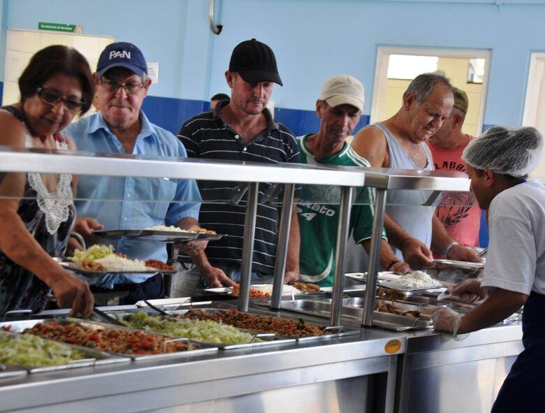 Prefeitura vai abrir unidade do Restaurante Popular no Antenor Garcia - Crédito: Divulgação
