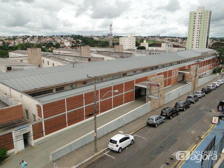 Santa Casa de São Carlos abre processo seletivo para atendente -