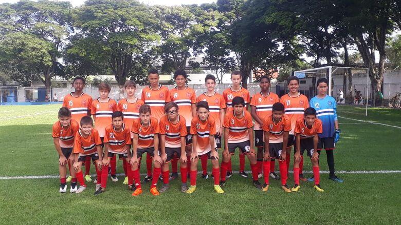 Pela Copa Paulista, Salesianos e Batatais fizeram grandes duelos - Crédito: Divulgação