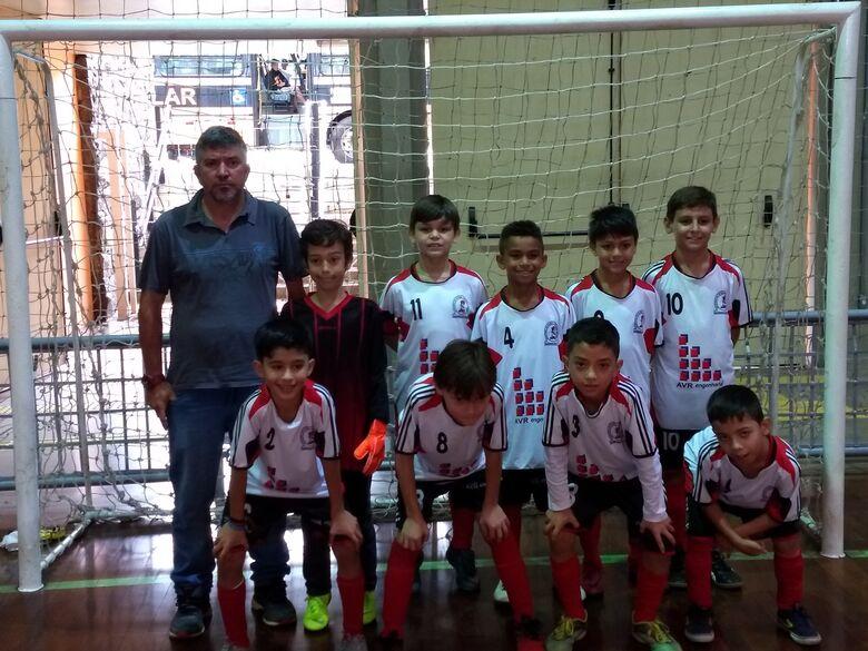 Salesianos A passa para a semifinal, já o Salesianos B é eliminado da Copa Sesi - Crédito: Divulgação