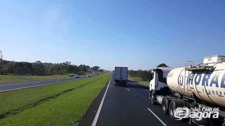 Ipem-SP realiza verificação de radar na Rodovia SP 310 em Rio Claro e Itirapina - Crédito: Divulgação
