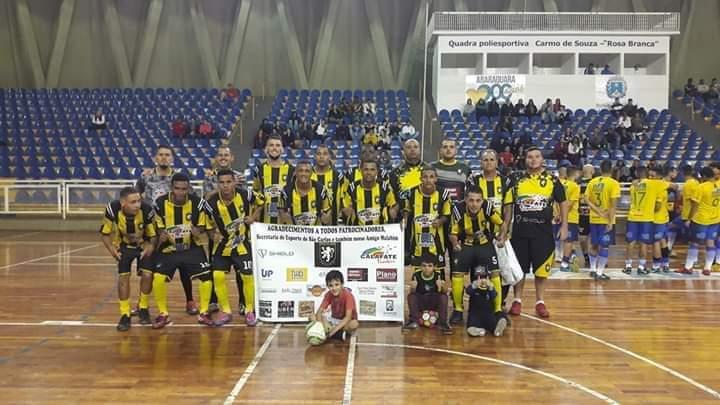 Deportivo Sanka busca a primeira vitória no Municipal - Crédito: Marcos Escrivani