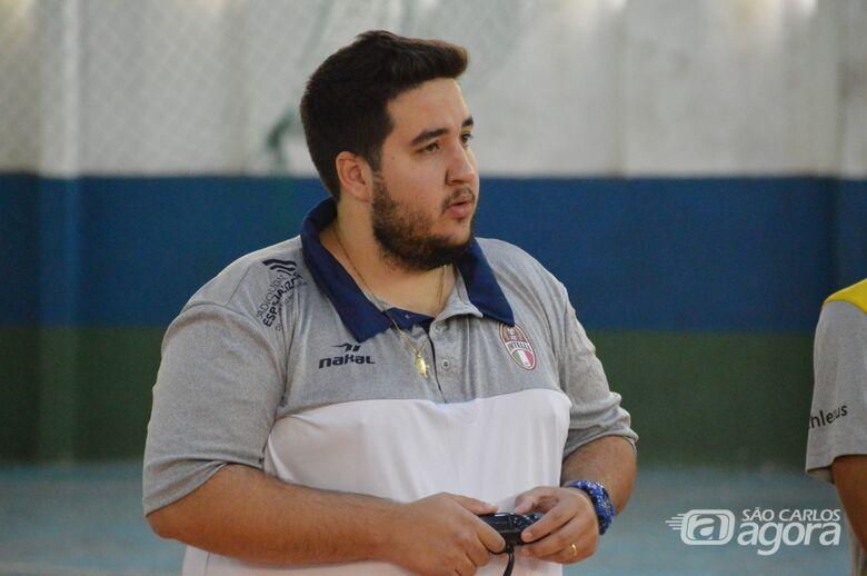 Favorito, São Carlos quer despachar Barueri na Copa Paulista - Crédito: Maicon Reis