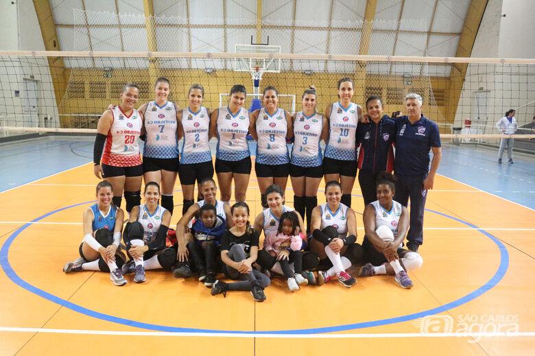 Vitória coloca Objetivo/Smec/InHouse na liderança da APV - Crédito: Marcos Escrivani