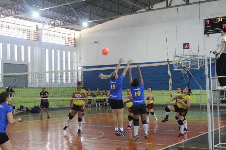 SCC A e Country vencem com autoridade na Copa AVS/Smec - Crédito: Marcos Escrivani