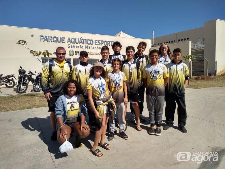 Apanasc/Smec conquista expressivos resultados nas últimas semanas - Crédito: Divulgação