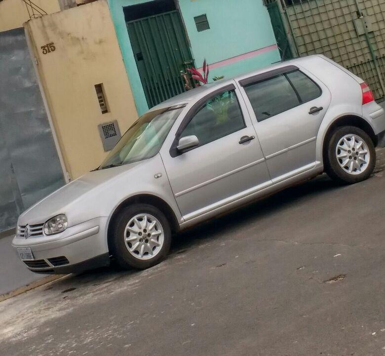 Proprietário pede ajuda para encontrar carro furtado - Crédito: Divulgação