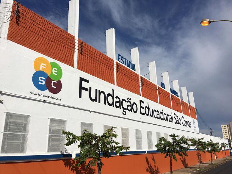 FESC lança concurso público a quem tem nível médio e superior - Crédito: Divulgação