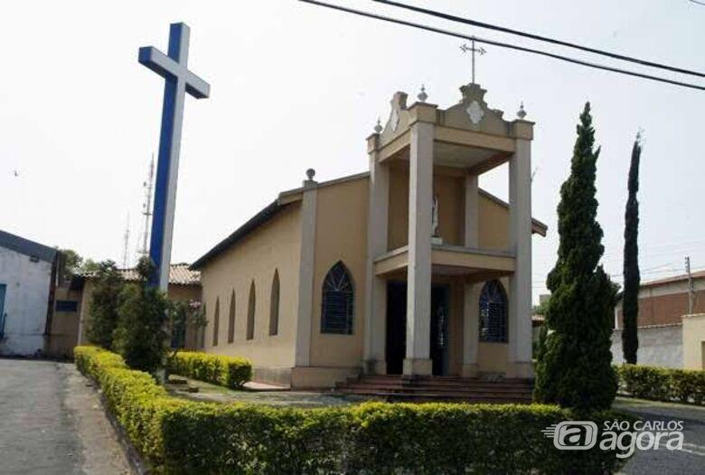 Paróquia de Vila Isabel celebrará festividades em louvor à sua padroeira - Crédito: Divulgação