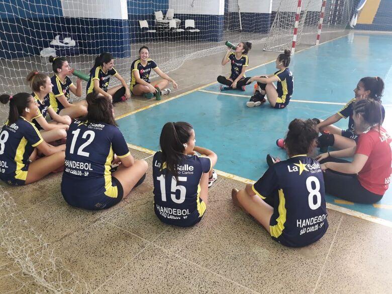 H7 Esportes/La Salle perde para São Caetano e decide 3º lugar nos Jogos da Juventude - Crédito: Divulgação