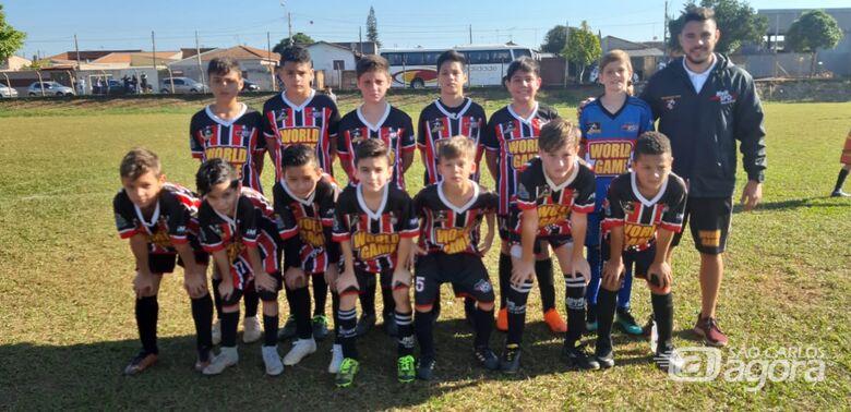 De olho na Sanca Cup, Multi Esporte/La Salle realiza jogos amistosos - Crédito: Divulgação