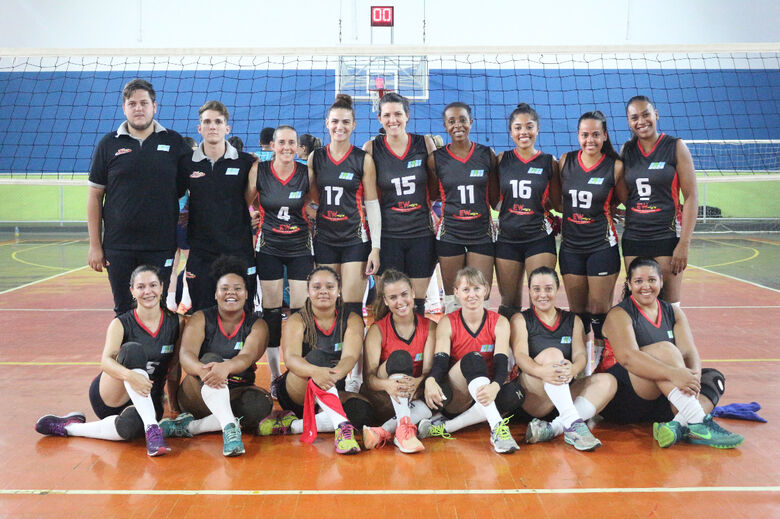 Em boa fase, Agee vai a Araraquara e supera o Scorpions - Crédito: Marcos Escrivani