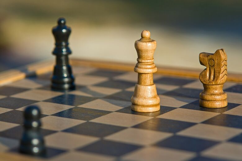 Shopping Iguatemi São Carlos sedia I Torneio de Xadrez neste sábado (29) - Crédito: Pixabay