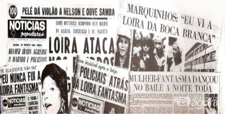 Lendas urbanas se popularizaram nos anos 50 e 70 - Crédito: Divulgação