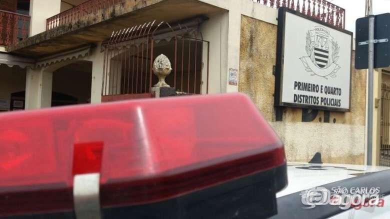 Criminosos furtam celular de adolescente no momento que chamava Uber - Crédito: Arquivo SCA