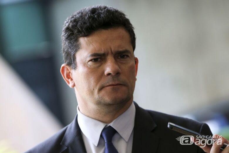 PF investiga araraquarenses por invasão no celular de Sérgio Moro -