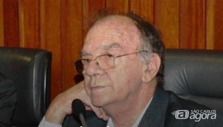 Morre Gilberto Chierice, pesquisador da Fosfoetalonamina - Crédito: Divulgação
