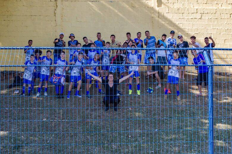 Sábado acontece a final da 5ª Copa Pan Americana de Futebol de Ibaté - Crédito: Divulgação