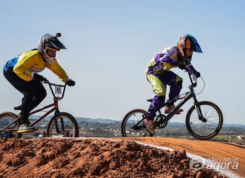 """Movimento quer tornar pista de BMX """"útil e segura para todos"""" -"""