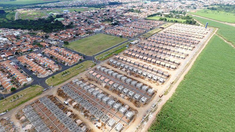 CDHU abre inscrições para 284 unidades habitacionais em Ibaté - Crédito: Divulgação