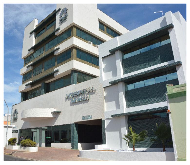 Hospital Unimed São Carlos é recomendado para receber Selo Ona Nível 2 – Acreditado Pleno - Crédito: Divulgação